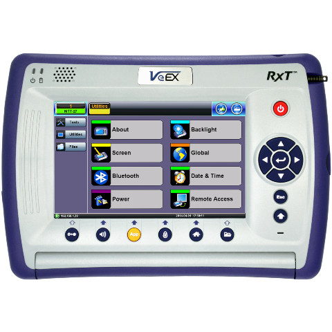 RXT-1200 | VeEX Inc. | The Verification EXperts